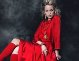 Thumbnail for Celebrity Fashion and Fall 2015 Style featuring Rachel Skarsten of Reign