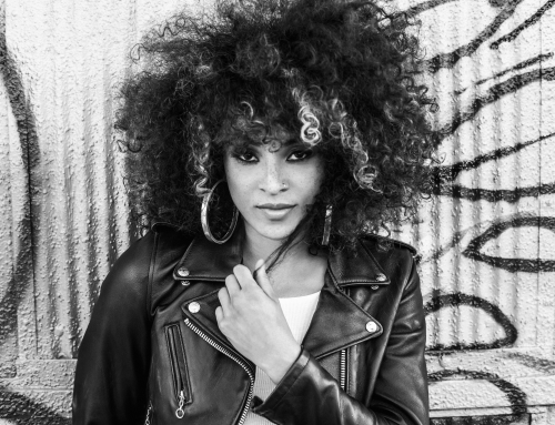 Kandace Springs Reunites with Jazz